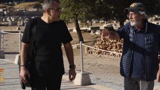 Taş Gaste 10. Bölüm Efes Antik Kenti