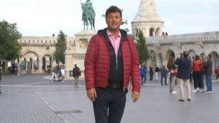 Ayrıcalıklı Rotalar 38. Bölüm Budapeşte