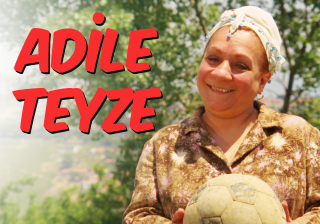 Adile Teyze