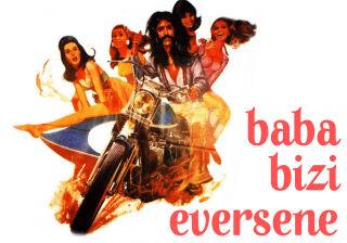 Baba Bizi Eversene