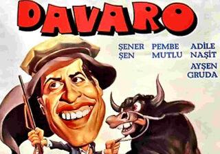 Davaro