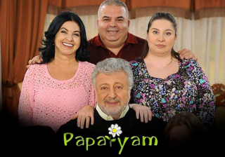 Papatyam