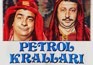 Petrol Kralları