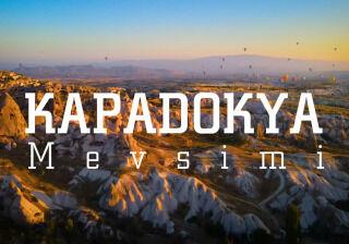Kapadokya Mevsimi