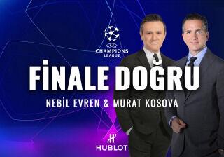 Şampiyonlar Ligi'nde Finale Doğru