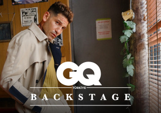 GQ Backstage