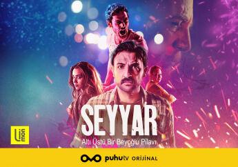 Seyyar